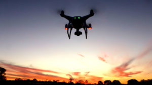 Droning Aviation Australia DAVA